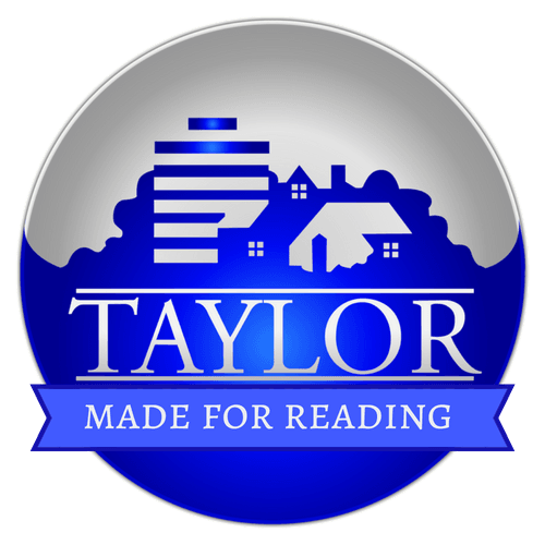 Taylor - Made for Reading