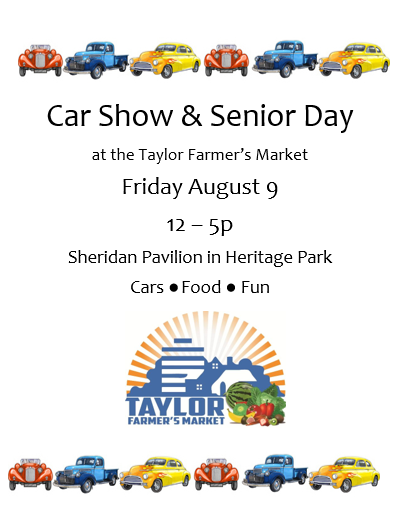FM SENIOR AND CAR DAY 2019