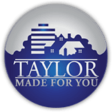 Taylor Made For You Logo